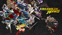 Nintendo's 'Fire Emblem Heroes' arrives on Android next month