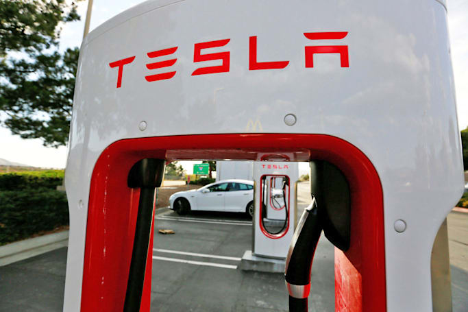 Free Supercharging won't come standard on the Tesla Model 3