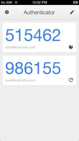 Google releases, then pulls Authenticator app version 2.0