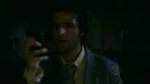 Screen Grabs: Palm Pre stumps the experts on Numb3rs
