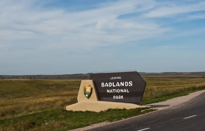 National park tweets, then deletes, climate data after gag order