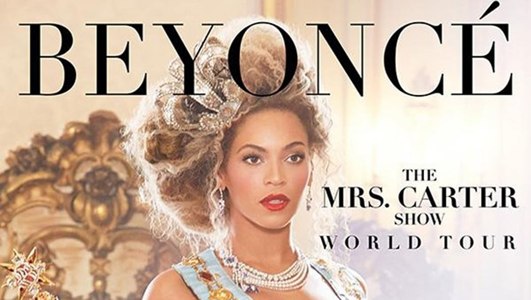 So This is Happening! Beyonce Announces New World Tour in True Royal Fashion