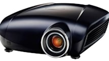 Mitsubishi's HC6500 HD projector reviewed: a serious contender