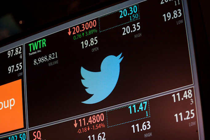 Google is reportedly interested in buying Twitter