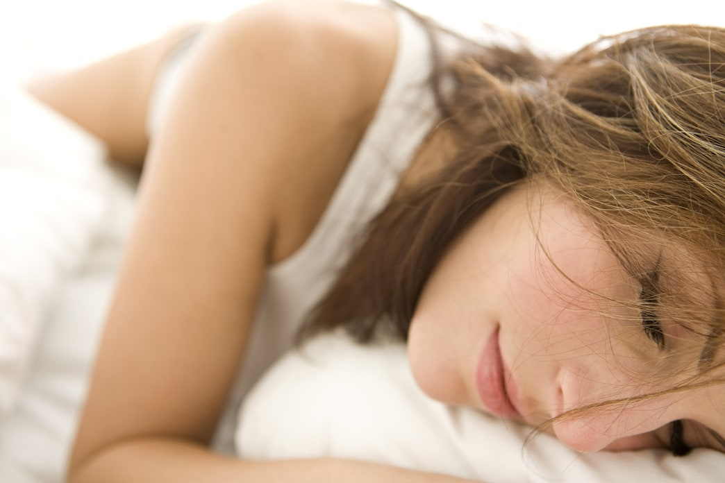 How better sleep helps your waistline
