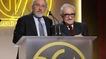 Netflix macht Martin Scorseses