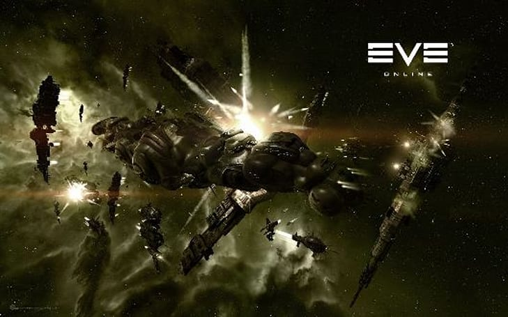 EVE Online players can use in-game currency to pay for real-life graphics cards