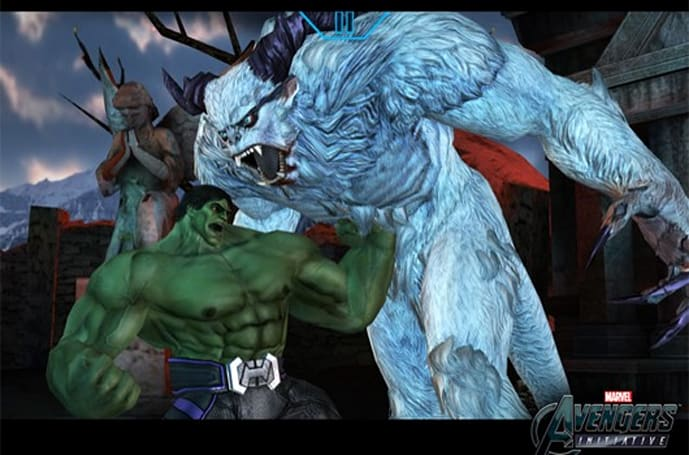 Avengers Initiative lets Hulk loose on iOS and Android tomorrow