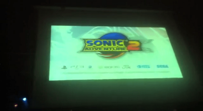 Sonic Adventure 2 coming to PSN/XBLA this fall