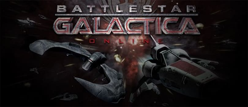 Battlestar Galactica Online trailer is out of this world