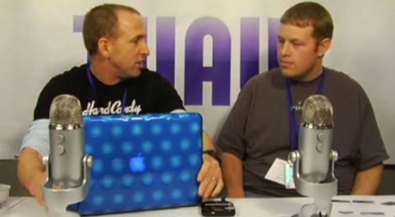 Macworld 2010: TUAW interviews Tim Hickman of Hard Candy Cases