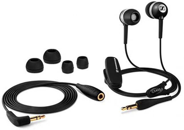 Sennheiser rolls out four new CX earbuds