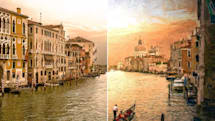 Topaz Impression is a powerful photo-to-art application for Mac OS X