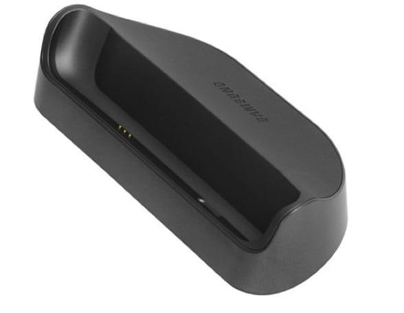 Galaxy Nexus landscape dock comes to the US