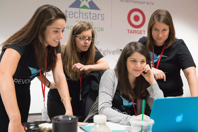 To stay competitive, Walmart and Target turn to startups for help