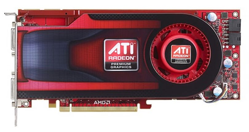 AMD busts out world's first air-cooled 1GHz GPU