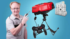 BenHeck's Virtual Boy, part 1