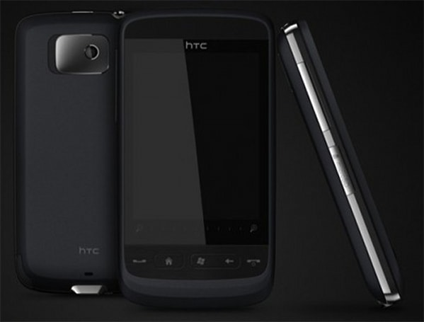 HTC Touch2 launching October 6th with Windows Mobile 6.5