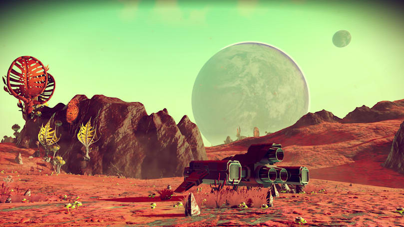 Steam's 2016 top sellers include 'No Man's Sky' and 'Rocket League'