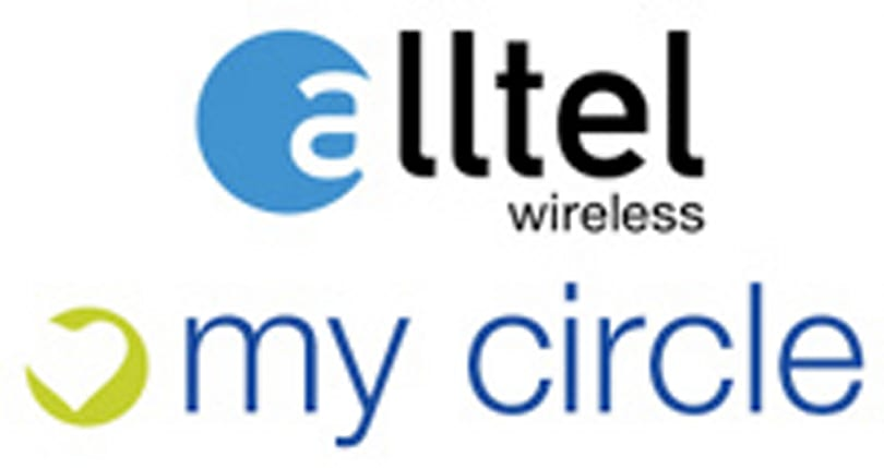 Alltel expands My Circle with 5, 20 person offerings