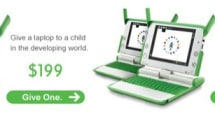 Amazon's Give 1, Get 1 OLPC XO program now live