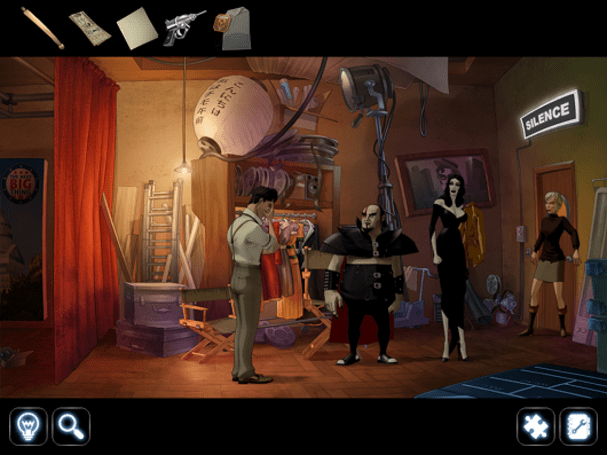 Hollywood Monsters moves to small screens, on iOS in December