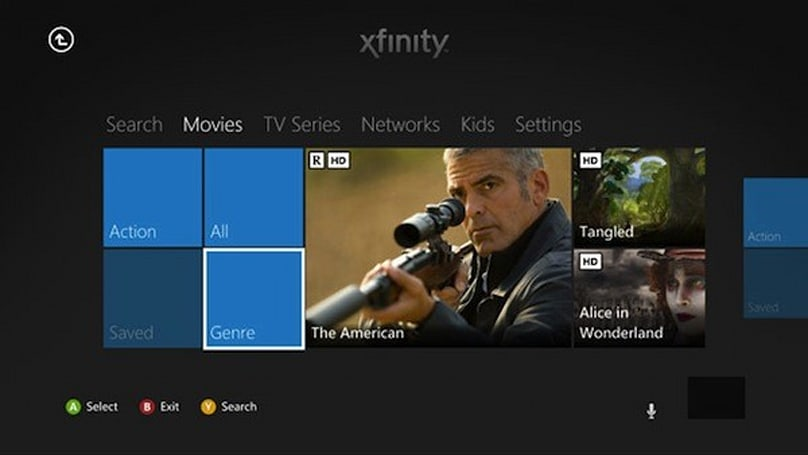 Microsoft reveals new TV providers including Verizon and Comcast coming to Xbox 360 (video)