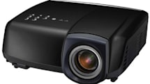 Mitsubishi's HC6000 HD projector gets reviewed