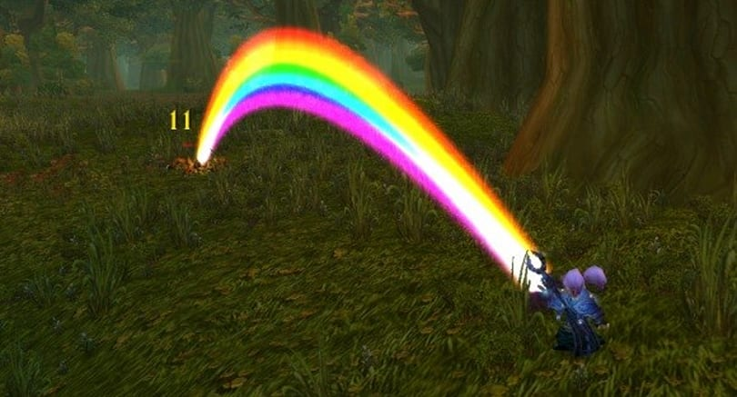 Profanity filters, homophobic slurs, and Blizzard's shaky relationship with the LGBT community