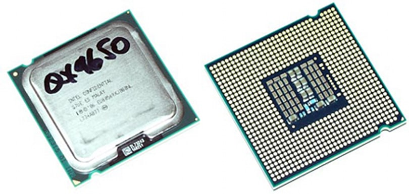 Intel's Core 2 Extreme QX9650 review roundup confirms the 45nm Penryn hype