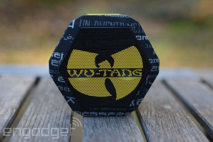 Wu-Tang's RZA on making digital music more physical