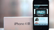 iPhone 4S to launch with select regional carriers April 20th