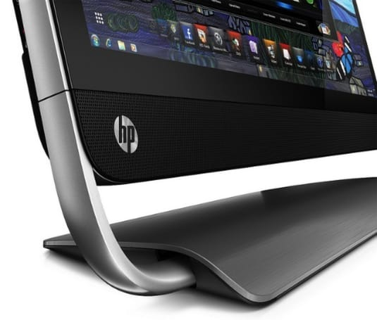 HP announces six Ivy Bridge desktops, available April 29th from $699