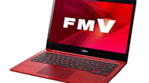 Fujitsu intros Lifebook UH90 with Haswell and a 3,200 x 1,800 IGZO touchscreen