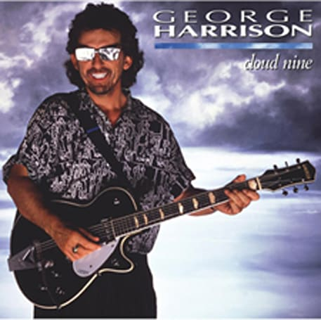 George Harrison solo works now on iTunes