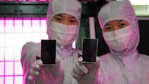 iSuppli: OLED panel shortage a concern for Android smartphone makers