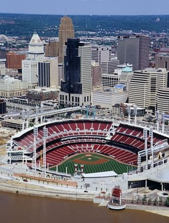 TWC customers to see Cincinnati Reds in HD this season?