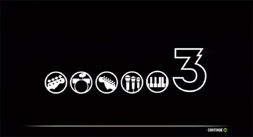 Harmonix teases keyboards for Rock Band 3