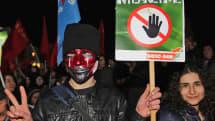 Turkey blocks Tor's anonymity network