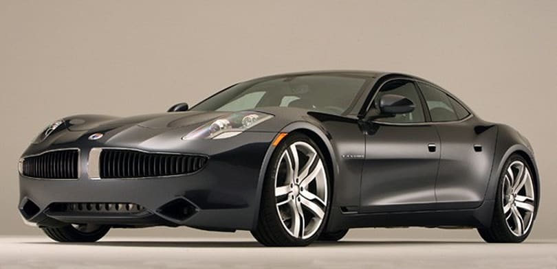 Department of Energy lends Fisker $528.7 million for Karma and Project Nina
