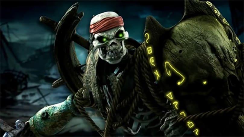 No bones about it, Spinal joins Killer Instinct cast