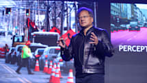 NVIDIA and Baidu are building an AI platform for autonomous cars