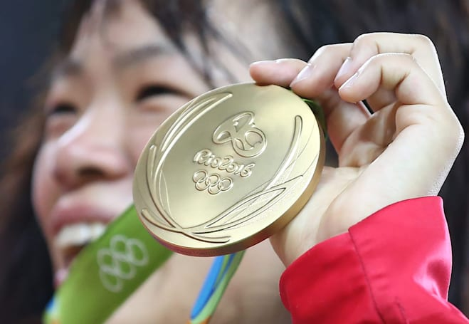 Tokyo's Olympic medals will be crafted from old gadgets