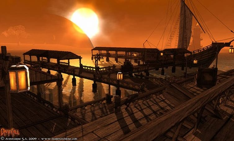 Darkfall Unholy Wars launch pushed back to December 12