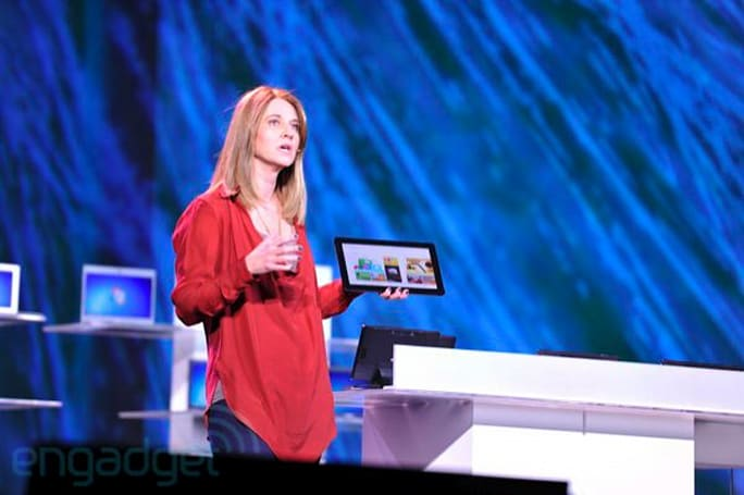 Microsoft's Windows 8 hardware requirements: some good, some not-so-good