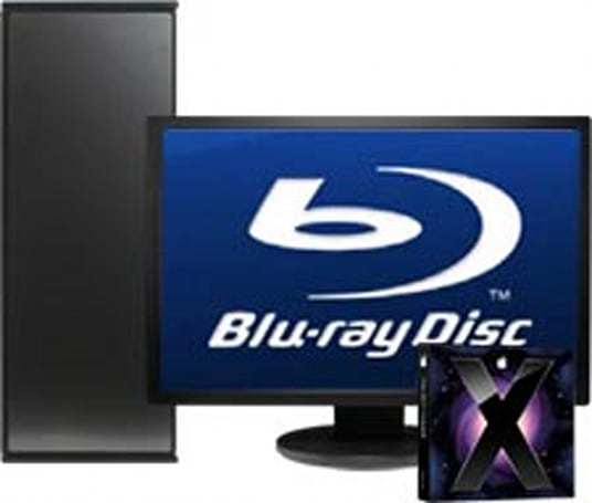 Psystar offers Blu-ray option for Mac clones