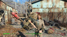 Bethesda paves the way for 'Fallout 4' mods on PlayStation 4