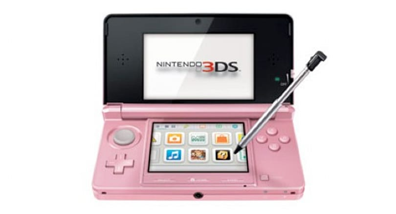 3DS firmware update delayed, will be available 'by December 8'