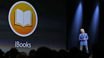 Your iBooks price fixing credit is on its way