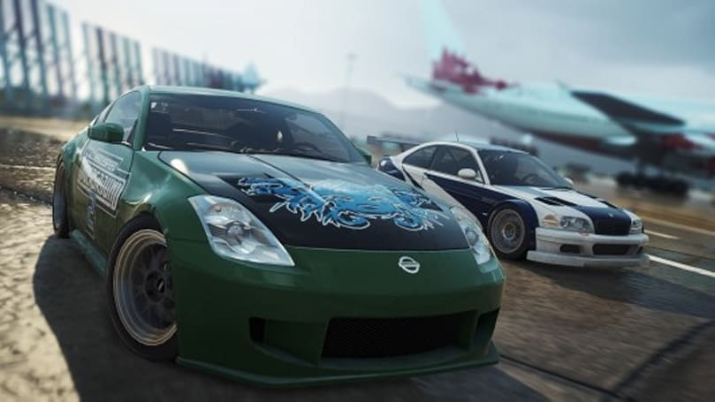 Need for Speed: Most Wanted DLC: Heroes and Legends reach Terminal Velocity